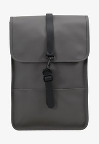 Rains - BACKPACK - Sac à dos - charcoal - 5
