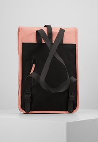Rains - BACKPACK MINI - Ryggsekk - coral - 3