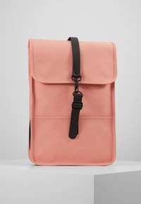 Rains - BACKPACK MINI - Ryggsekk - coral - 0