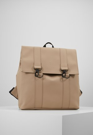 BAG - Reppu - beige