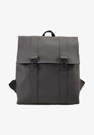 BAG - Ryggsekk - charcoal