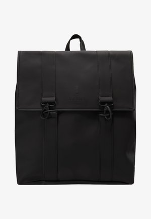 BAG - Ryggsekk - black