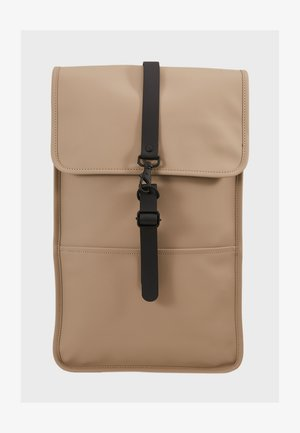 BACKPACK - Zaino - beige