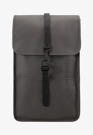 BACKPACK - Ryggsekk - charcoal