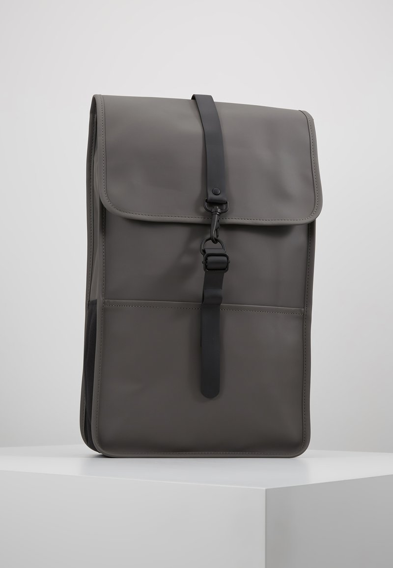 Rains - BACKPACK - Rucksack - charcoal