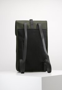 Rains - BACKPACK - Sac à dos - green - 2