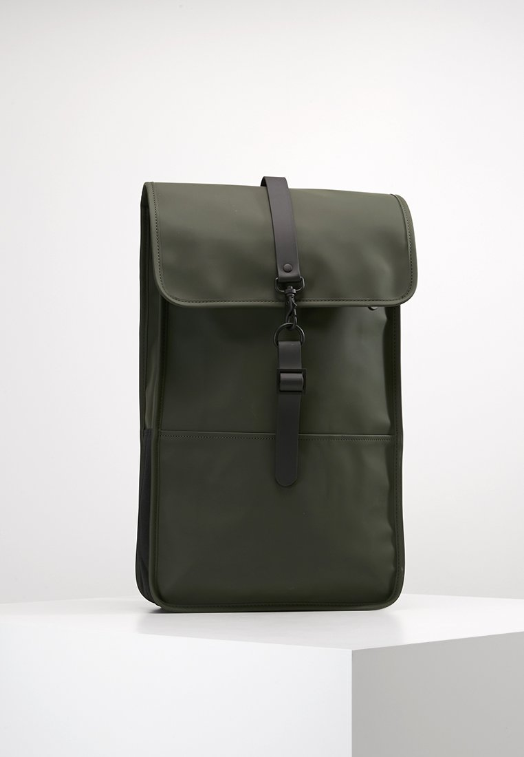 Rains - BACKPACK - Sac à dos - green