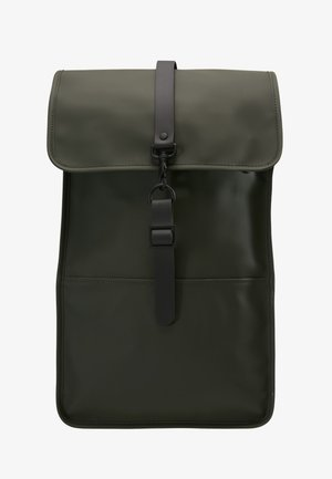 BACKPACK - Ryggsekk - green