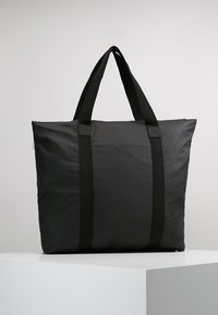 Rains - Shoppingveske - black - 2