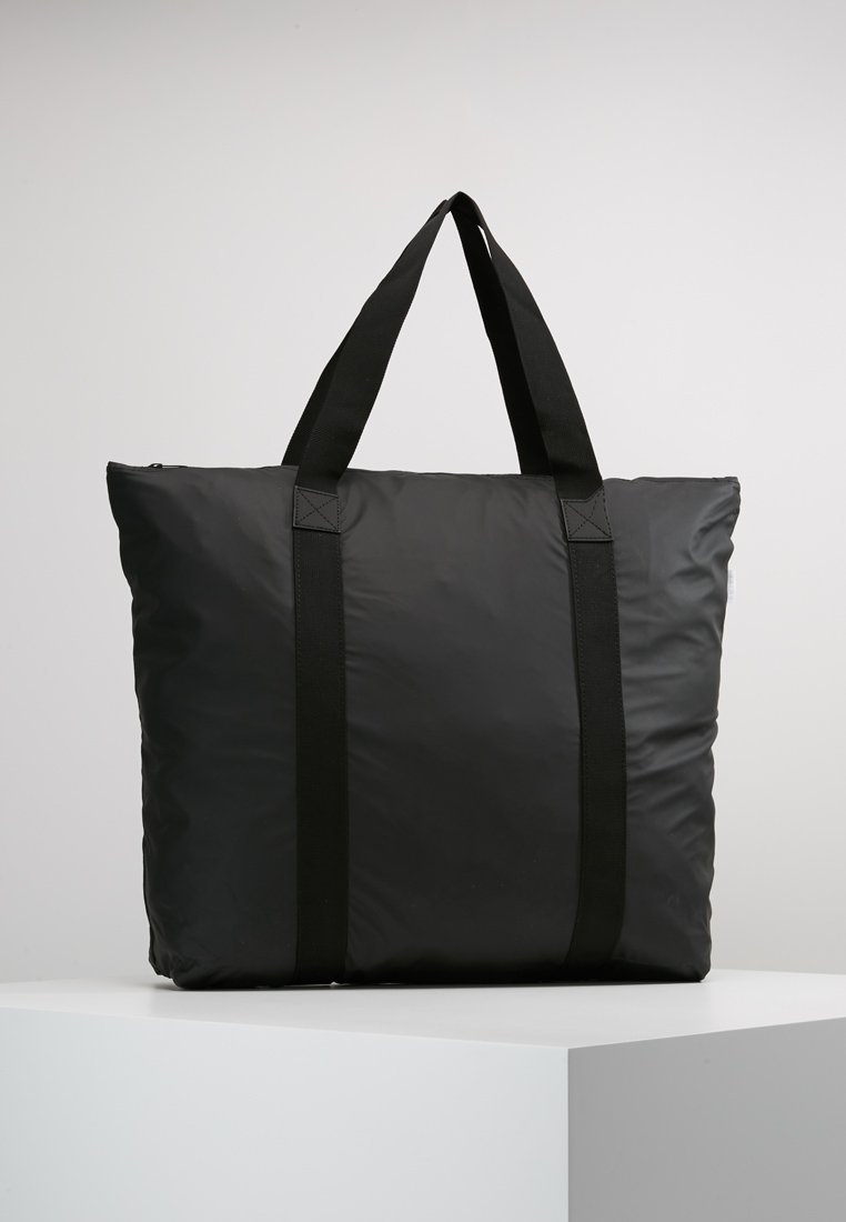 Rains - Shoppingveske - black