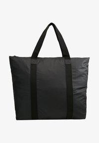 Rains - Shoppingveske - black - 6