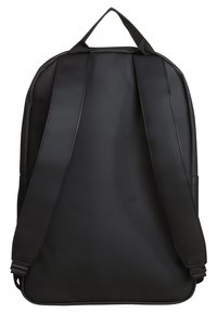 Rains - FIELD BAG - Ryggsekk - black - 7