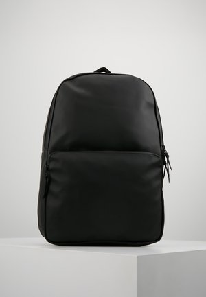 FIELD BAG - Ryggsekk - black