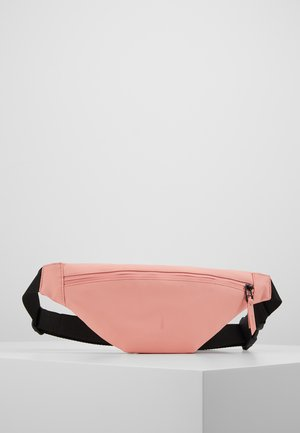 BUM BAG MINI - Riñonera - coral