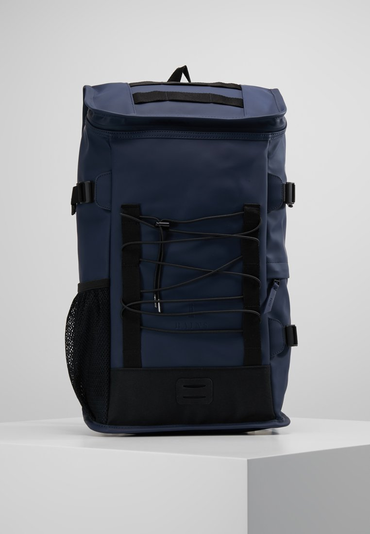 Rains - MOUNTAINEER BAG - Rucksack - blue