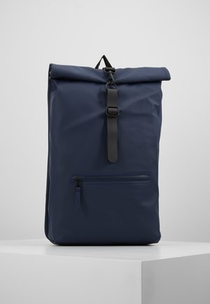 ROLL TOP - Sac à dos - blue