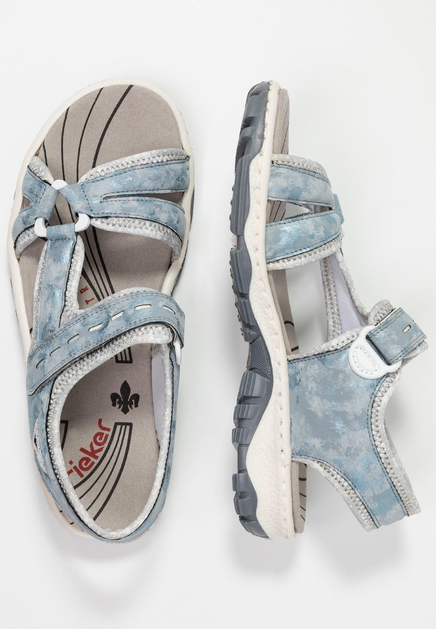 Sandales de randonnée heavensilverflower