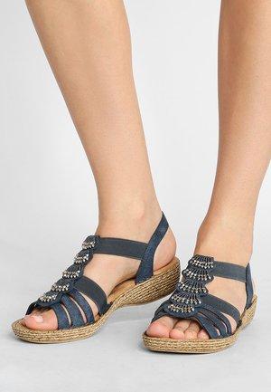 Sandály - baltik
