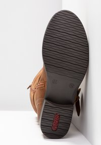 Rieker - Boots - nuss - 6