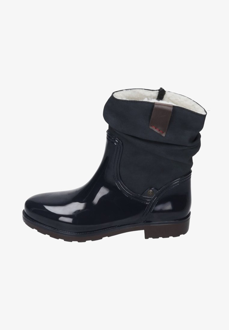 Rieker - Ankle Boot - navy