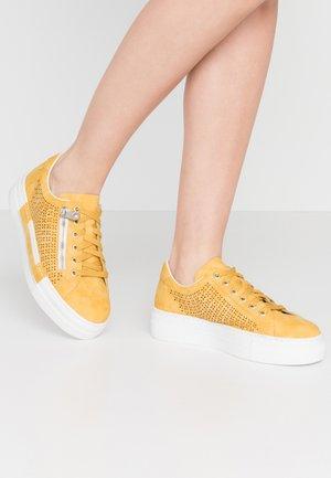 Sneakers laag - sonne