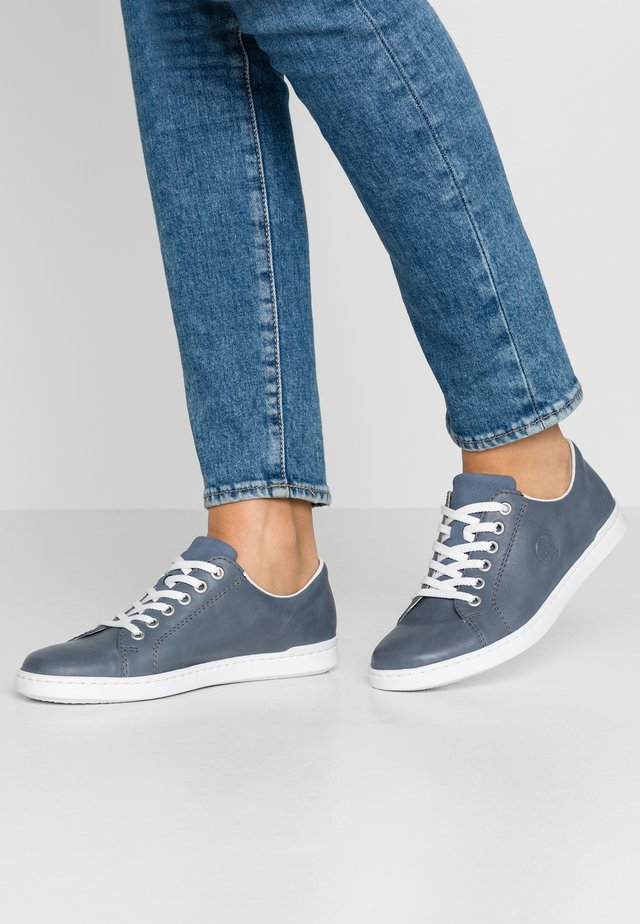 Sneaker low - lightblue