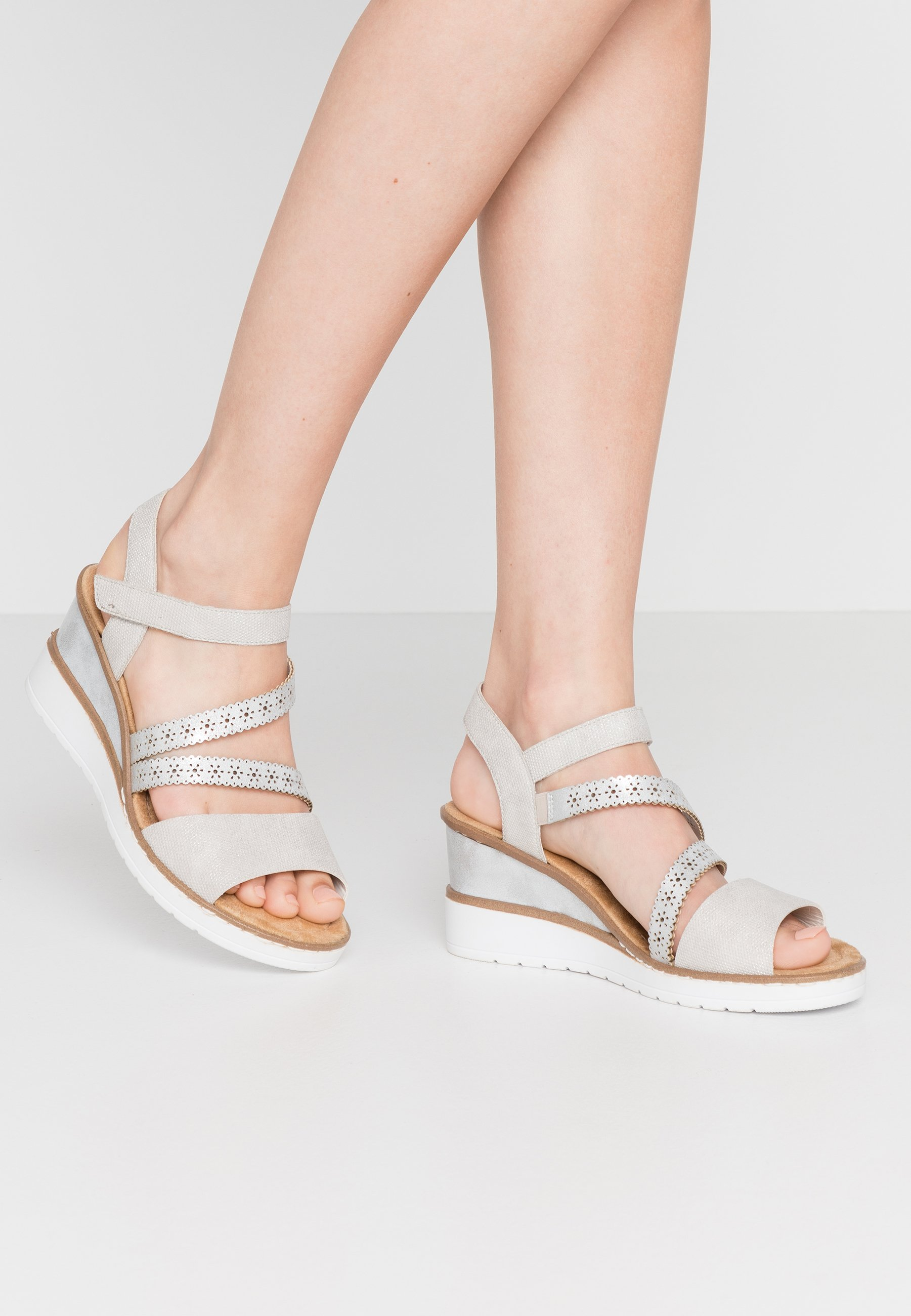 Rieker Dames sandalen online kopen   Gratis verzending   Zalando