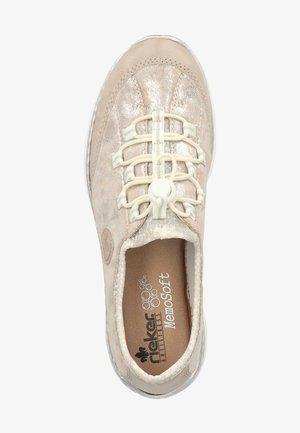 RIEKER SNEAKER - Sneakersy niskie - grey