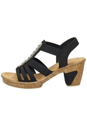 Sandały - pazifik 15