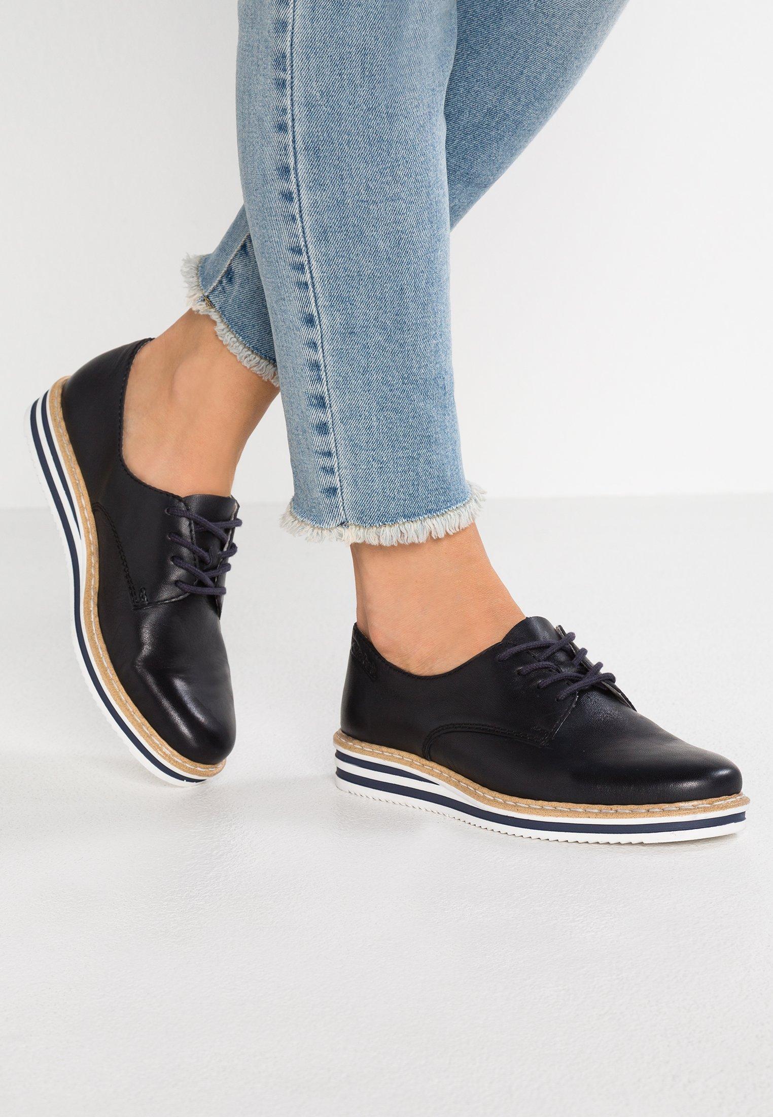 Rieker: Bekleidung und Accessoires Schuhe, Hosen, Tops