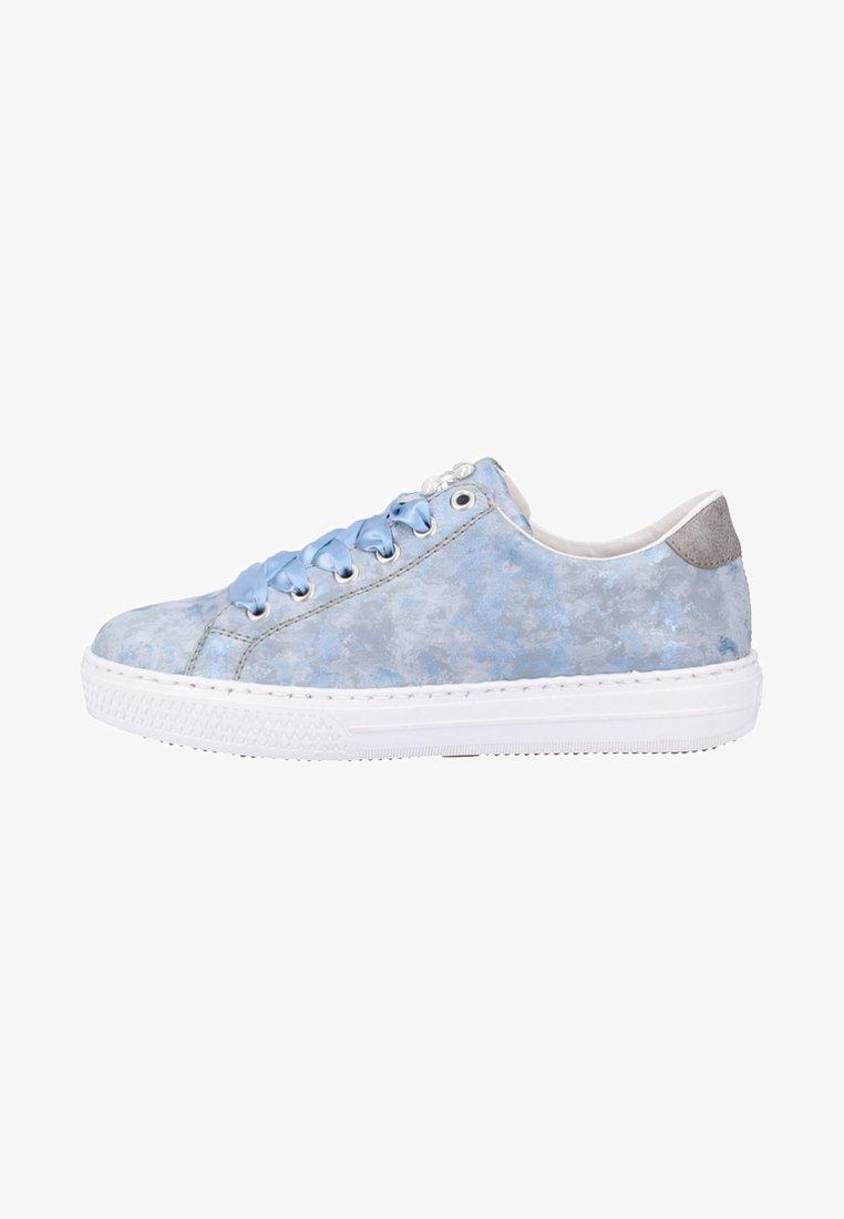 Rieker - Sneaker low - blue