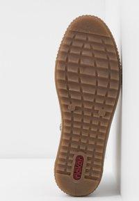 Rieker - Kotníková obuv - rosa - 6