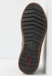 Rieker - Stivali da neve  - tanne/wood/brown - 5