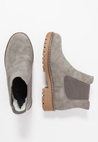 Rieker - Ankle boots - grey - 3
