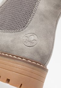 Rieker - Ankle boots - grey - 2