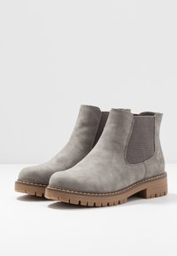 Rieker - Ankle boots - grey - 4