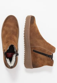 Rieker - Ankle boots - reh/brown - 3
