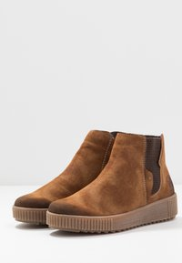 Rieker - Ankle boots - reh/brown - 4