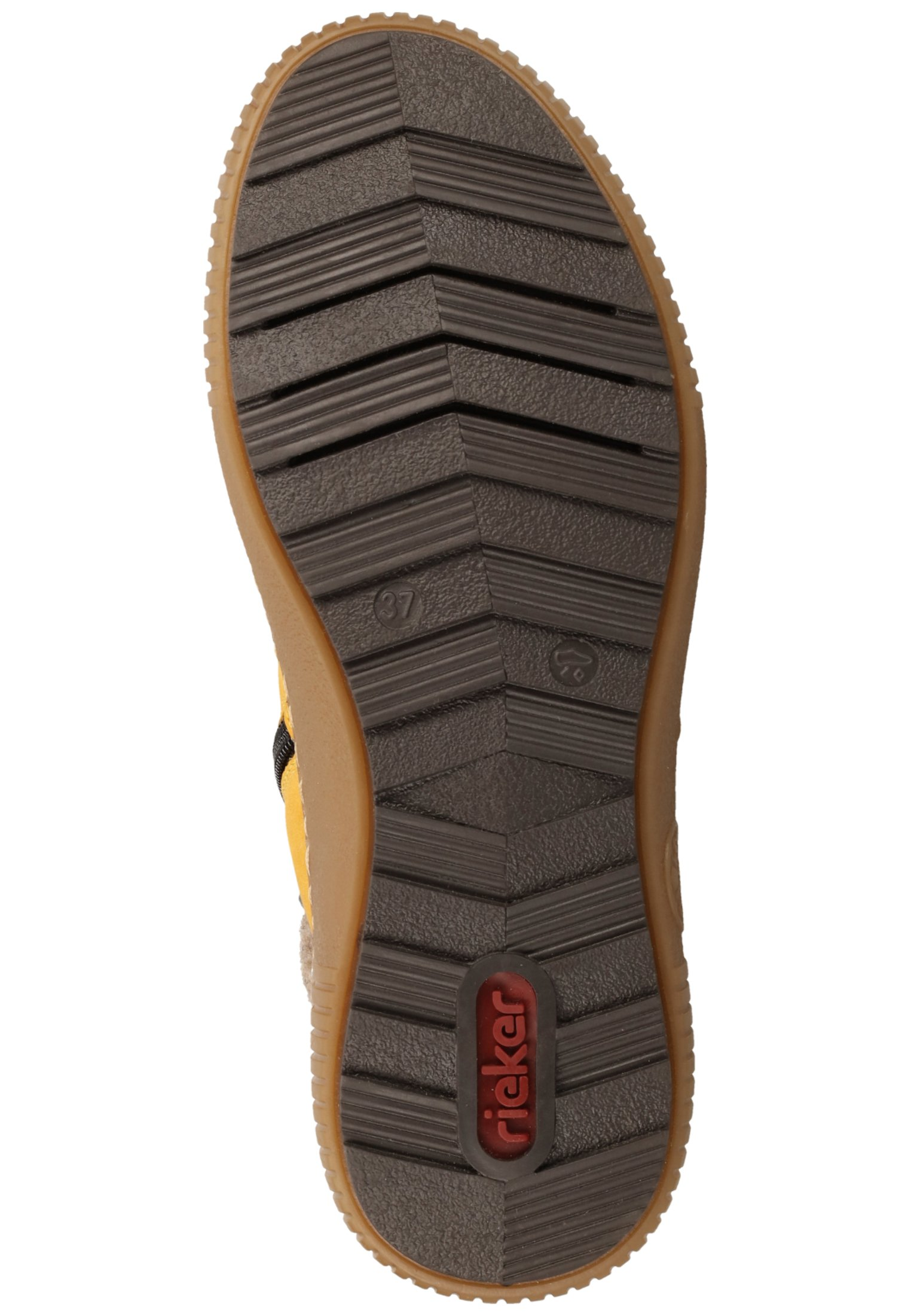 Boots à talons honigwoodmogano 68