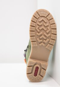 Rieker - Ankle boot - leaf/orange/multicolor - 4