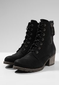 Rieker - Classic ankle boots - black - 3