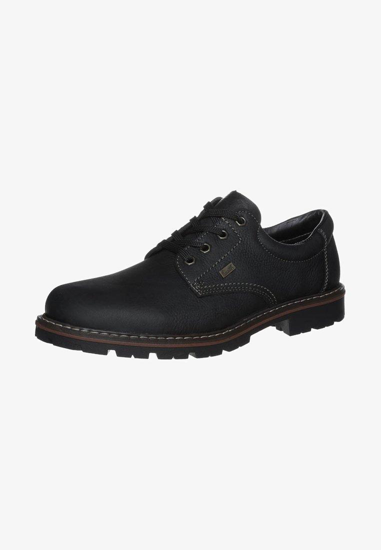 Rieker - Chaussures à lacets - schwarz