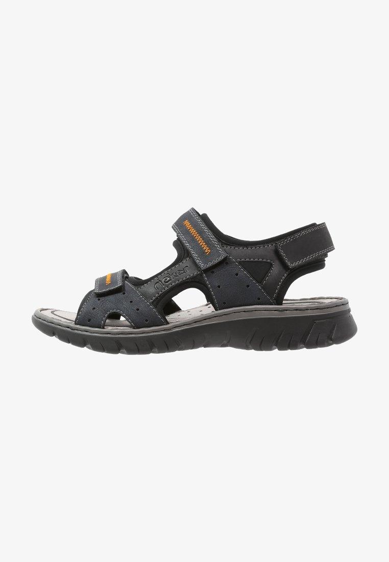 Rieker - Walking sandals - ozean