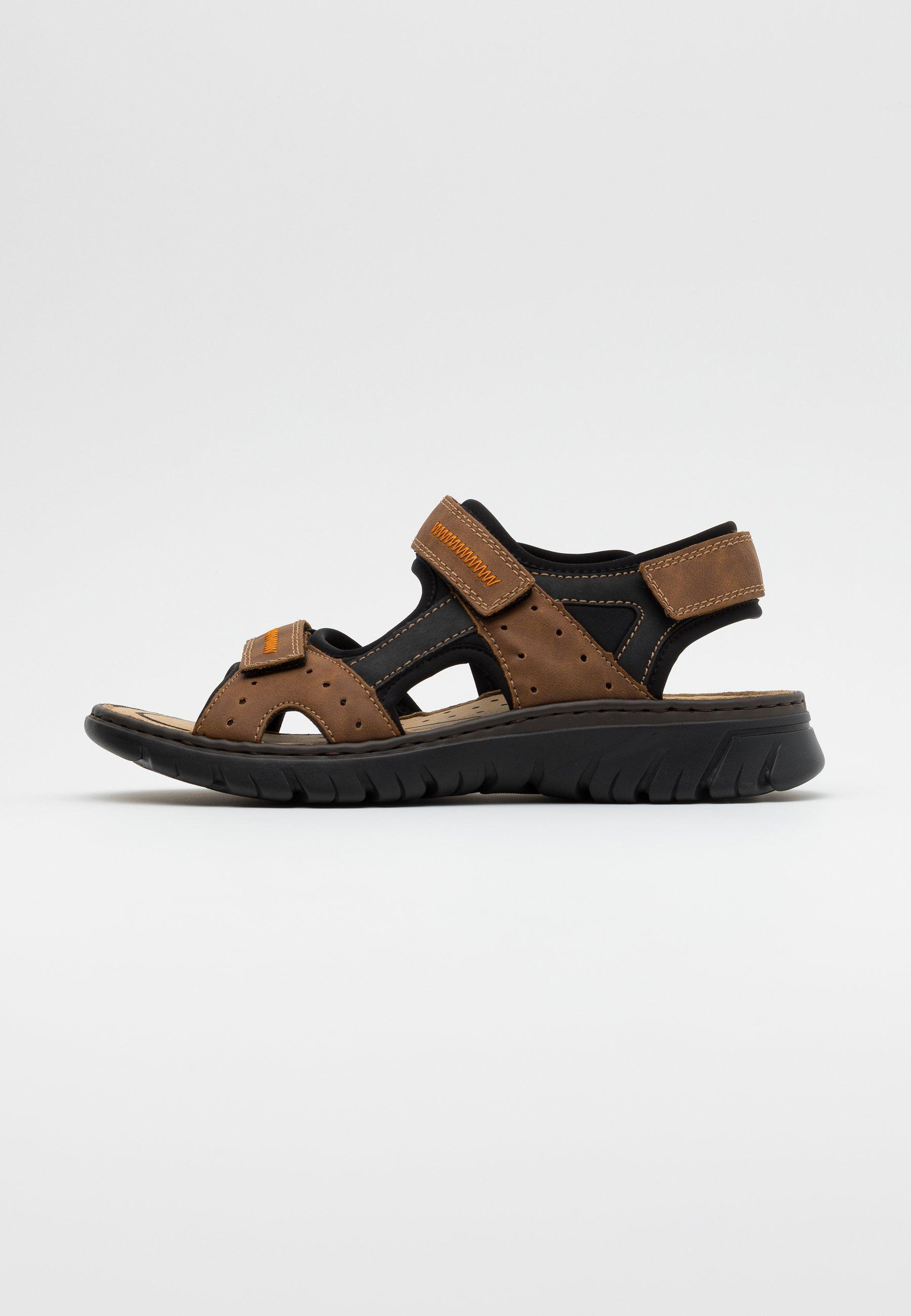Rieker Schuhe in Braun: bis zu −31% | Stylight