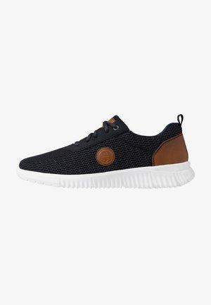 Sneakers laag - navy/pazifik/amaretto