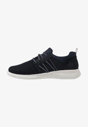 Sneakers laag - navy/pazifik