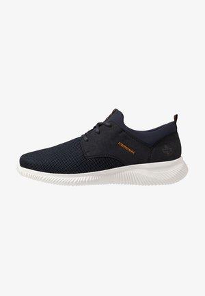 Sneakers basse - navy/pazifik