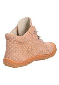 Ricosta - Baby shoes - beige - 5