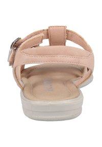 Ricosta - Ankle cuff sandals - nude - 3