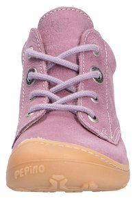 Ricosta - Lace-up ankle boots - purple - 7